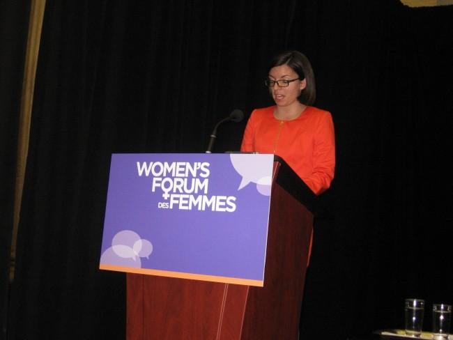 Forum des femmes